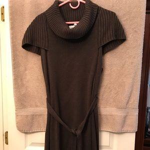 Calvin Klein sweater dress XL